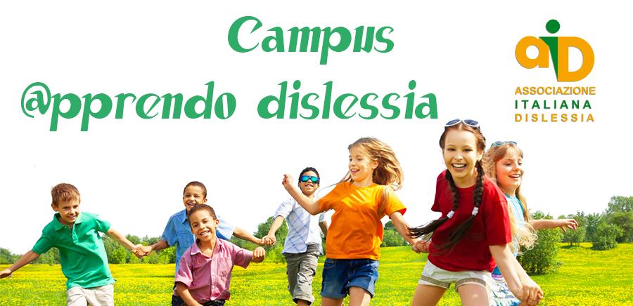 Campus Apprendo Dislessia - Aid Umbria
