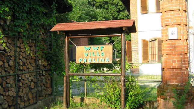 Campus Dislessia Asti - Villa Paolina 1