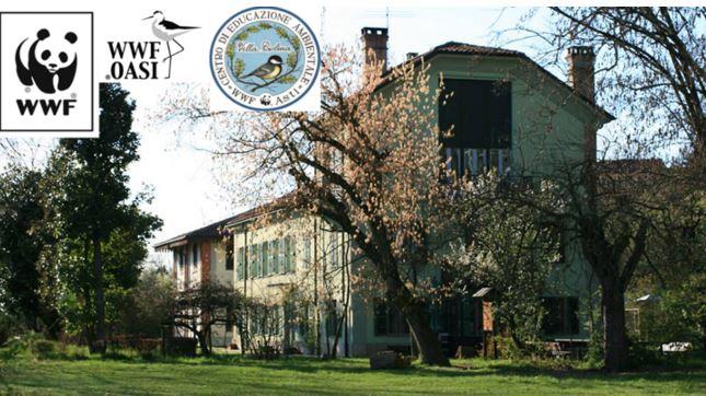 Campus Dislessia Asti - Villa Paolina 7