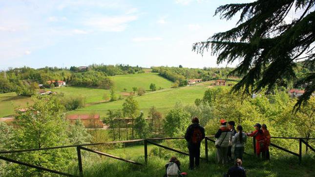Campus Dislessia Asti - Villa Paolina 6