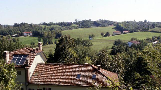 Campus Dislessia Asti - Villa Paolina 3