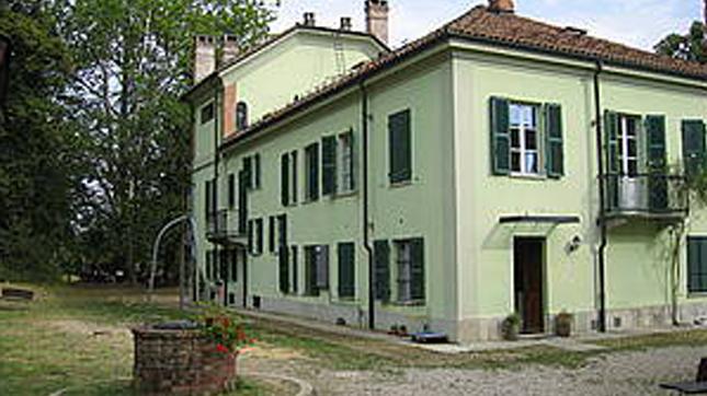 Campus Dislessia Asti - Villa Paolina 2